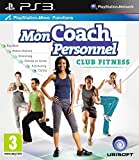Mon coach personnel : club fitness (jeu PS Move)