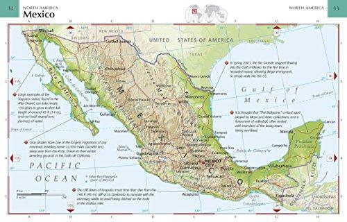 Atlas (Dk Pocket World Atlas)