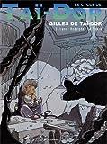 Le Cycle de Tai-Dor. Gilles de Tai-Dor, tome 3