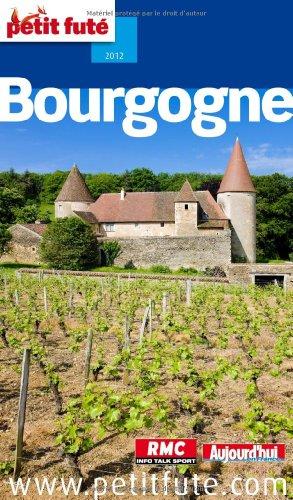 Petit Futé Bourgogne