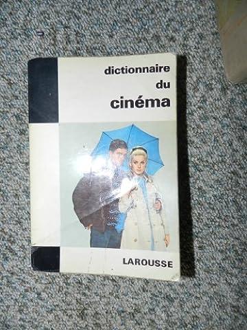 Dictionnaire du cinéma français (Larousse