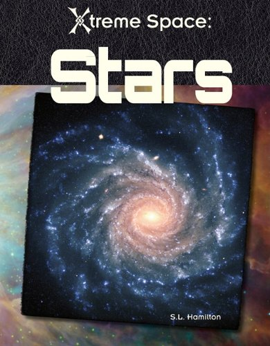 Stars (Xtreme Space)
