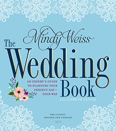 Custom experts the best amazon price in savemoney the wedding book an experts guide to planning your perfect day your way fandeluxe Image collections