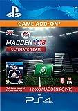 12.000 Madden NFL 18 Ultimate Team-Points [PS4 Download...