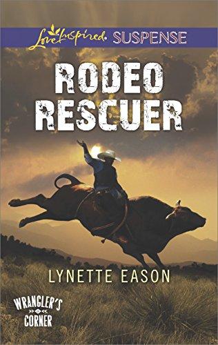 Rodeo Rescuer Wrangler S Corner
