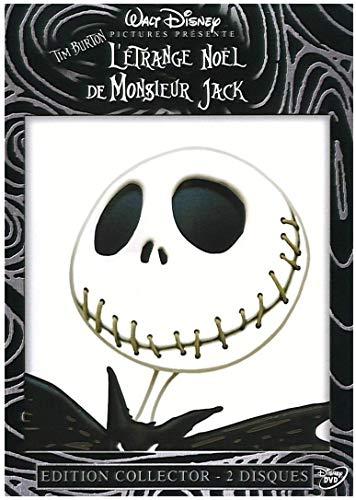 L'Etrange Noël de Mr. Jack [Édition Collector] [Import italien]