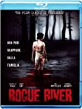 Rogue river [Blu-ray] [IT Import]