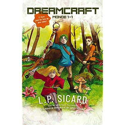 DreamCraft - Monde 1-1