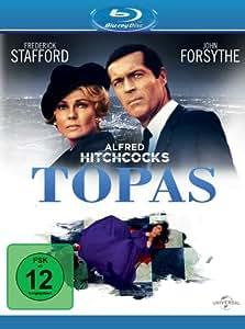 Topas [Blu-ray]