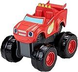 Blaze y los Monster Machines- Disney, Miscelanea (Mattel CGK23)
