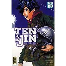 Tenjin T01 - 48H BD 2018