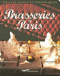 BRASSERIES DE PARIS