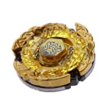 Magideal Fusion Beyblade Master Metal Fang Leone Burning Claw W105R2F With Launcher
