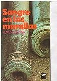 Sangre En Las Murallas/Children of the Book (Coleccion Gran Angular, 61)