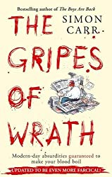 The Gripes Of Wrath: This book is guaranteed to make your blood boil