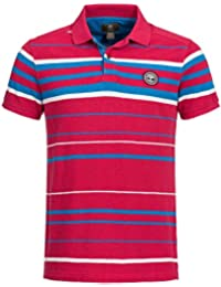 Timberland Polo Rayures Homme 6014j de 672
