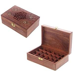 Huile essentielle de bois de Sheesham Boîte - 2 (pour 24 bouteilles