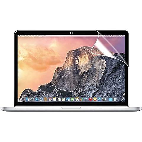 Apple Macbook Pro 13 Retina HD Flim Pantalla,Vikoo Protector de pantalla de HD Portátil Screen Protector para Macbook Pro Retina 13