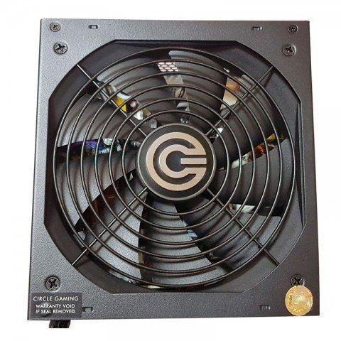 Build My PC, PC Builder, CIRCLE 450W 80+ Bronze