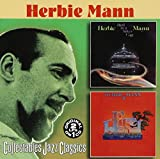 Bird in Silver Cage/Fire Islan - Herbie Mann