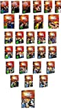 Staffel  1-30 (58 DVDs)