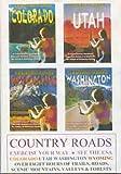 Colorado Utah Wyoming Washington - Country Roads [Import USA Zone 1]