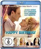 Happy Birthday - Ein Geburtstag zum Verlieben - Blu-ray
