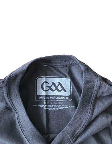 Zoom IMG-2 gaa ufficiale t shirt celtic