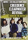 Born on the Bayou [Import italien]