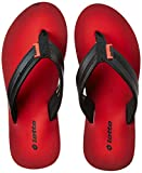 #7: Lotto Men's Red Hawaii House Slippers