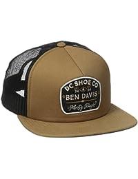 DC Bd Trucker dur Hat Hommes