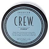 FIBER PLIABLE MOLDING CREME 3 OZ by AMERICAN CREW BEAUTY (English Manual)