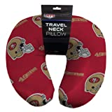 NFL San Francisco 49ers Beaded Spandex Neck Pillow