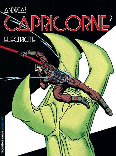Capricorne, tome 2 : Electricité