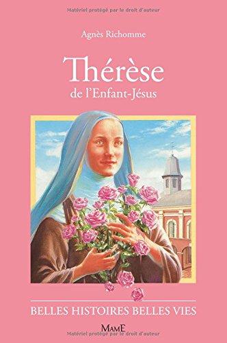 Thérèse de l'Enfant-Jésus por Agnès Richomme