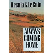 Always Coming Home/Paperback Book and Cassette