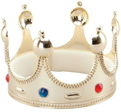 King Superior Crown Accessory