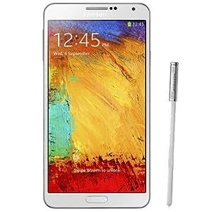 "SAMSUNG N9005 GALAXY NOTE 3 32GB 5.7"" 4G LTE EUROPA WHITE"