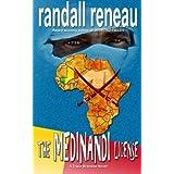 The Medinandi License (Trace Brandon) (Volume 4) by Randall Reneau (2016-04-29)