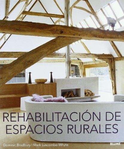 Rehabilitacion de Espacios Rurales