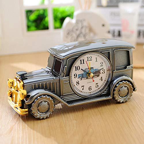 KXCTQ Adornos De Joyería Creativa, Reloj Despertador...
