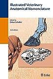 Illustrated Veterinary Anatomical Nomenclature: Veterinäranatomisches Bildwörterbuch