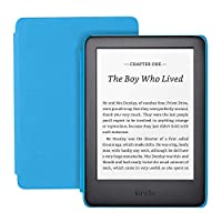 Kindle Kids Edition | Includes access to over a thousand books