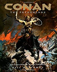 Conan the Phenomenon (Conan (Dark Horse Unnumbered)) by Paul Sammon (2007-10-30)