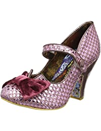 Irregular Choice Damen Fancy This Pumps