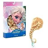 Disney Gefrorene Elsa Perücke
