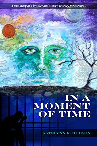 In a Moment of Time (English Edition)