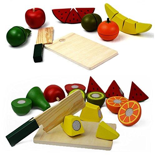 food-holzspielzeug-schneiden-food-set-pretend-essen-schneiden-holzerne-spielen-lebensmittel-sets-for
