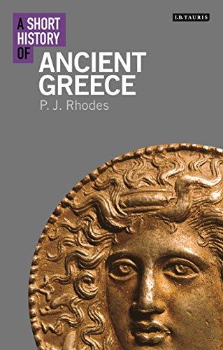 Descargar Libros Ingles Short History of Ancient Greece, A (I.B.Tauris Short Histories) De PDF A PDF