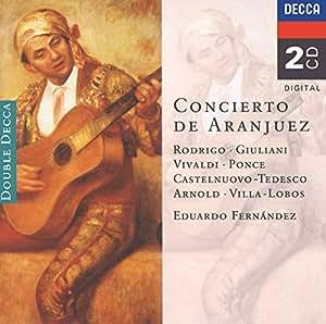 Concierto de Aranjuez - Guitar Concertos
